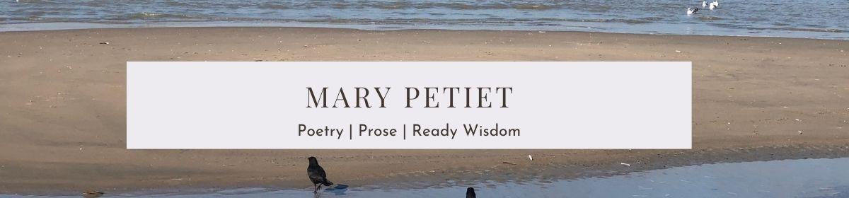 Mary Petiet