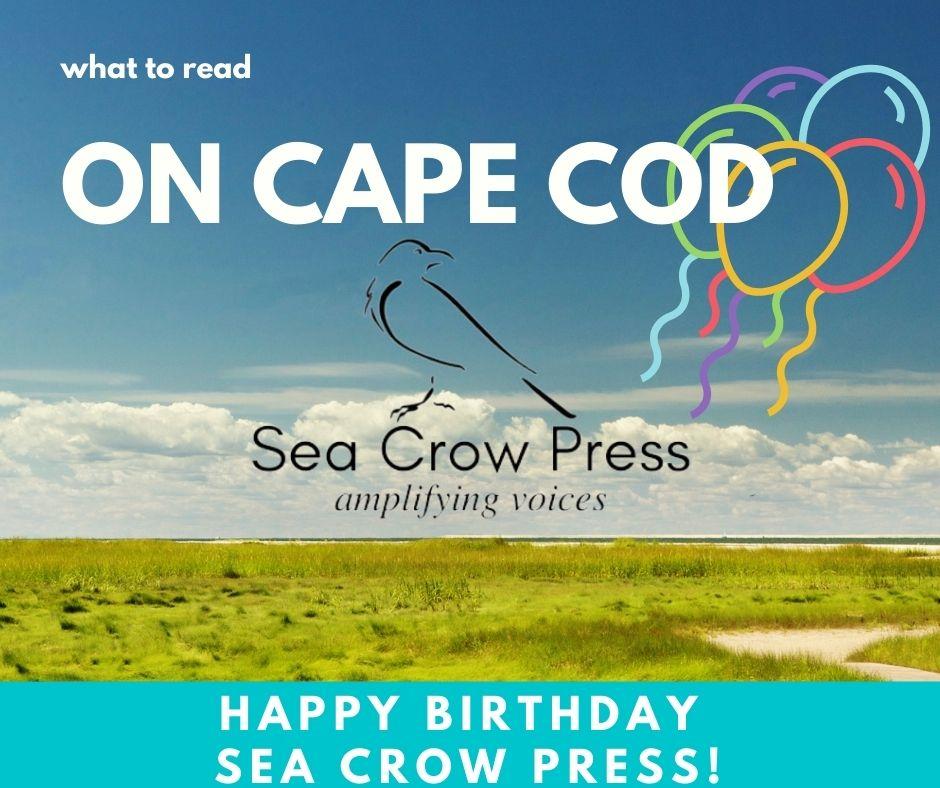 Go For It: Sea Crow Press TurnsOne!